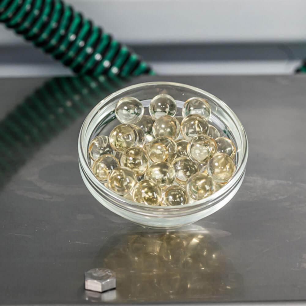 Marijuana oil Encapsulator for the production of Marijuana oil capsules, encapsulating Marijuana oil. Marijuana products from oils, vaping pens, edibles, gummies and more.